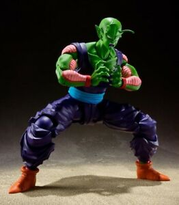 Dragon Ball Z S.H.Figuarts Piccolo the Proud Namekian Action Figure