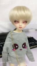 1/6 Bjd Doll Kakeru Resin Free Eyes+Face up Boy or Girl