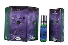 6ml by Space Rehab frizzante Aqua Al NOTE CONCENTRATO Roll Fresh su Attar