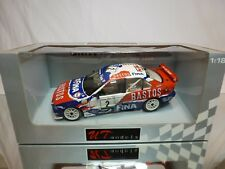 UT MODELS 1:18 - 962600 BMW 320I WINNER 24H OF SPA - EXCELLENT CONDITION IN BOX
