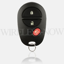 Car Key Fob Keyless Remote For 2011 2012 2013 2014 2015 2016 Toyota Tundra