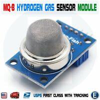 MQ-8 Hydrogen Gas Sensor Module MQ8 for Arduino
