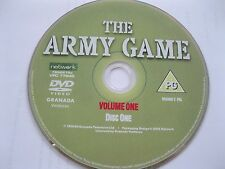 THE ARMY GAME(Volume 1, Disc 1) - Harry Fowler, Frank Williams, Ted Lune   {DVD}