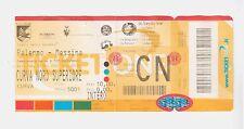 54286 Biglietto stadio - Palermo Messina - 2002/2003