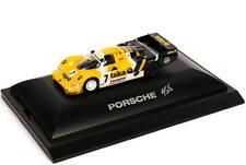 1:87 Porsche 956 L 24h LeMans 1986 Joest Nr.7 Ludwig Barilla Winter - Trumpeter