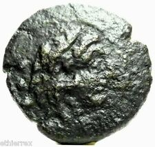 Roman Republic (OPEI,Opeimia) Rare Quadrans