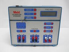 Wahl Calibration Standard Trc-80 - For parts/repairs
