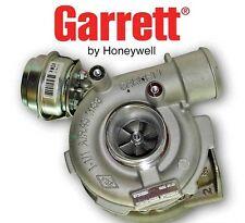 New OEM Garrett Turbocharger for Mercedes A 6420905980 7651555008S GTA2056VK