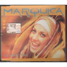 Marquica Cd'S Sol Amor Y Mar / WEA Records Nuovo 809274837929