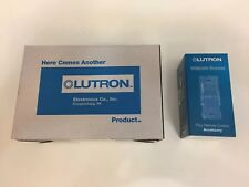 LUTRON WALLPLATE BRACKET PICO-WBX-ADAPT. 3 Pack. New.