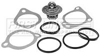 FTK006 FIRST LINE THERMOSTAT KIT fits Fiat,Ford,Mazda fits Nissan