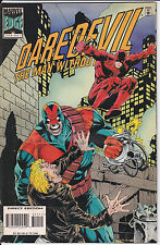 DAREDEVILTHE MAN WITHOUT FEAR N°351 Albo In Americano ed. MARVEL COMICS