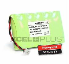 Honeywell Response GlobalGuard Rechargeable Alarm Battery Pack HISK1