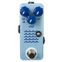 JHS Pedals Tidewater Tremolo 9v Tremolo Guitar Effects Pedal