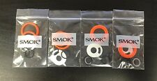 (4 packs) TFV8 Big Baby Beast replacement O-Rings and Fill top T8 Stick