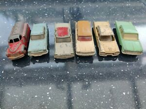 Dinky Toys Car Collection #5