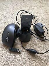 Logitech MX Revolution M-RBQ124  PC Mac Rechargeable Mouse