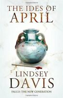 Ides of April (Flavia Albia 1) By Lindsey Davis