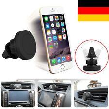 Auto KFZ Magnet Handy Halterung für Lüftungsgitter Smartphone Halter Auto LKW