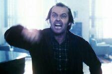 The Shining Jack Nicholson 24x36 Poster