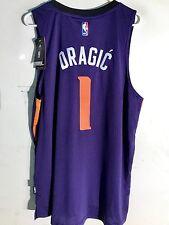 Adidas SWINGMAN 14-15 NBA Jersey Phoenix Suns Goran Dragic Purple sz 2X