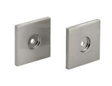 "New ListingKohler K14790-Bn Loure Slidebar Trim in Brushed Nickel L 1/4"", H 2-1/4"", W 21/4"""