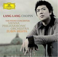 Lang Lang - Piano Concertos 1 & 2 [New CD]