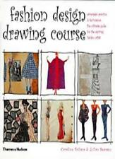 Fashion Design Drawing Course: Principles, Practice and Techniques: The Ultima,
