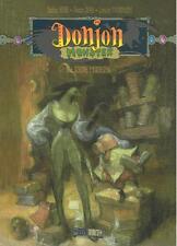 Donjon Monster 11, Reprodukt