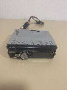JVC KD-R422 Autoradio CD USB