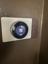 Nest 2nd Generation Learning Silver Programmable Thermostat. Ships Today!!