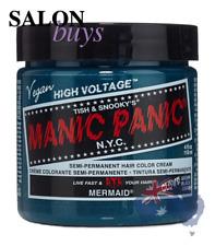 Manic Panic Classic Cream Hair Dye Wild Fire Red Fashion Colour X 2 118ml