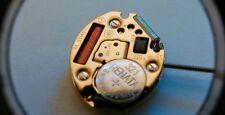 new ETA 901 001 movement / module complete, battery watch quartz 901.001