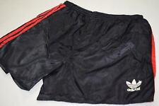 Adidas Shorts Short Sprinter Vintage kurze Hose Track Jogging Pant Nylon D 8 L
