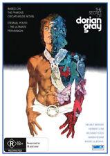 The Secret of Dorian Gray NEW DVD (Region 4 Australia)