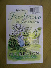 SIX SISTERS by M C Beaton - 6 Books NEW SET. RRP£41.94