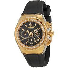 wachawant: TechnoMarine TM111008 Cruise Star 36mm Diamond Bezel Chrono Watch