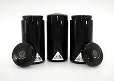3 PACK Mypharmjar 1Liter Herb Stash Miron Glass Herb Jar w/sensor curing jar set