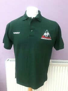 **Farming Tractor Polo Shirts Slogan Fendt Case Massey Claas New Holland** FENDT