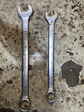 """wright tools usa Wrenches 1128 And 1132   7/8 And 1"""""""