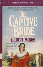 B00005VIQ5 The Captive Bride (The House of Winslow #2)