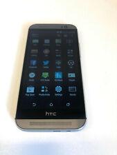 HTC One M8S - 16GB-GUNMETAL GRAY (SBLOCCATO) Smartphone