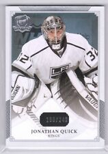 2013-14 Upper Deck The Cup #39 Jonathan Quick Base Card #160/249