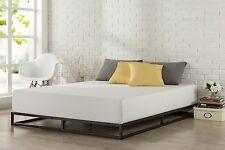 Zinus Modern Studio 6 Inch Platforma Low Profile Bed Frame / Mattress Foundation
