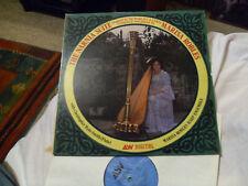 MARISA ROBLES - THE NARNIA SUITE.  ASV DIGITAL DCA 513, 1981 LP