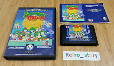 SEGA Mega Drive Lemmings 2 The Tribes PAL