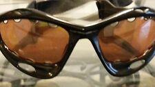mens rare First Gen Oakley Racing Jacket Sunglasses
