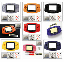 Nintendo Game Boy Advance GBA Front Light Frontlight AGS-001 Mod Kit Pick Color!