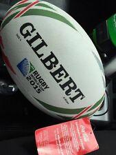 Coca-Cola Gilbert Rugby Coppa del mondo entro il 2015 da collezione PALLA