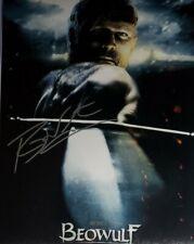 Ray Winstone Hand Signed 8X10 Photo W/ Holo COA COA